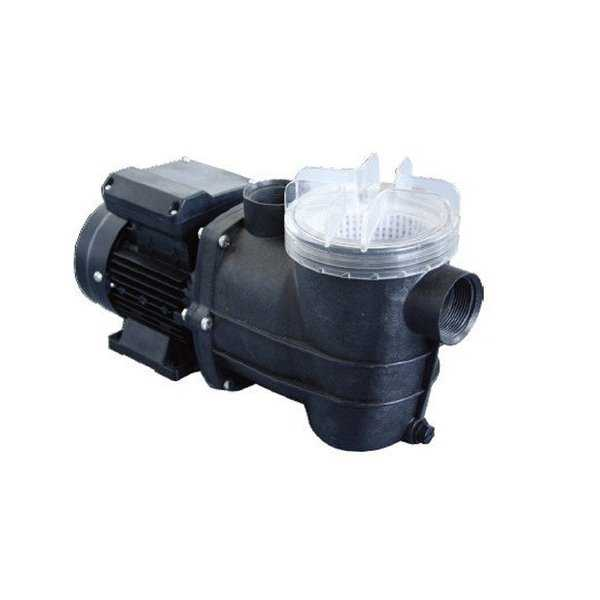 0.5Hp Pump (Replacement For 71405 Filter Combo) - Black