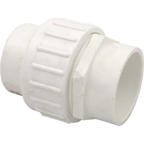 Waterway Plastics 4004160 1.5 in. Water Pressure Reducing Valve
