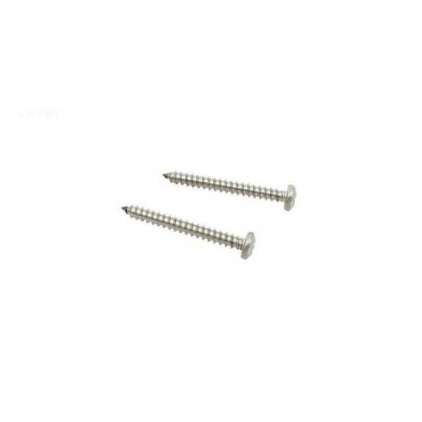 Letro LLJV48 Screw for Back Tires, Pack of 2